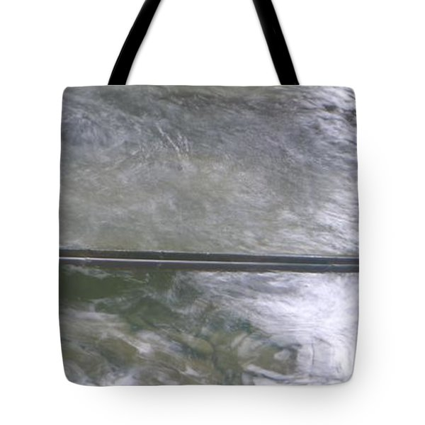 Pond  Tote Bag by Nora Boghossian