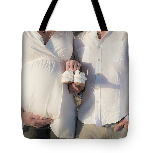 Powell Maternity Tote Bag