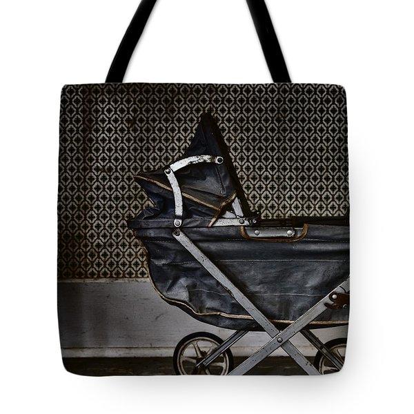 Pram Tote Bag