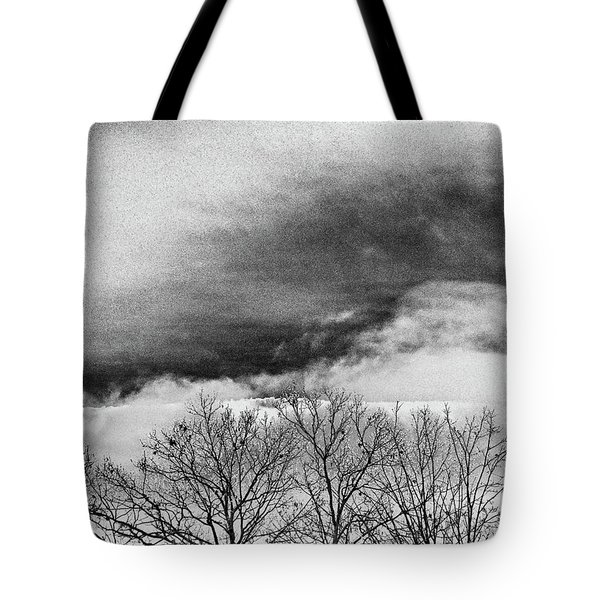 Prelude Tote Bag by Steven Huszar