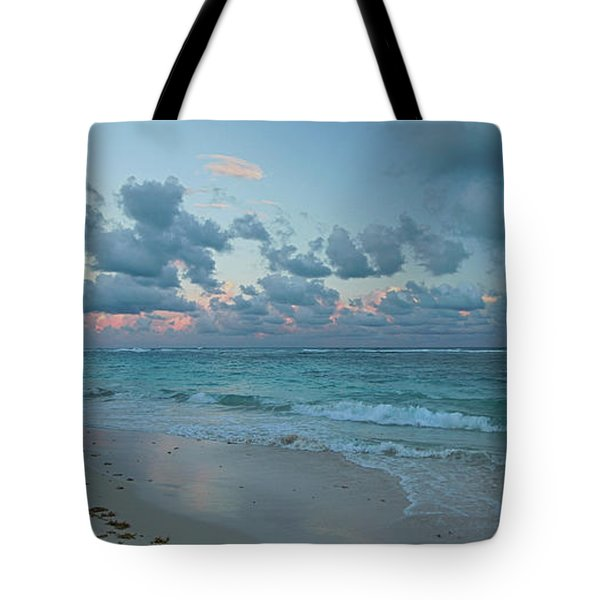 Punta Cana Tote Bag by Tony Cooper