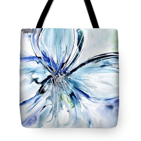 Pure Concept Tote Bag