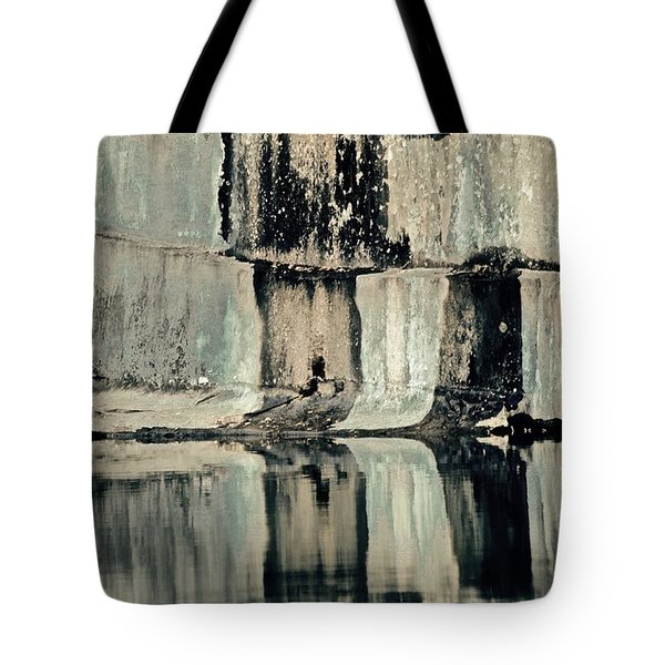 Quarry Tote Bag by Gillis Cone