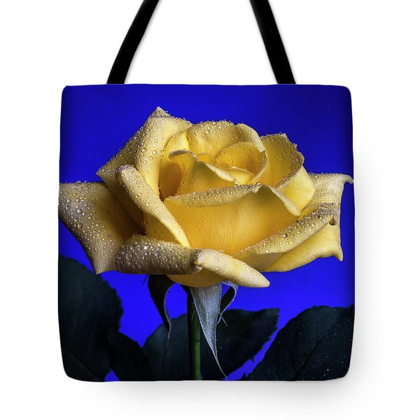 Queenly Tote Bag