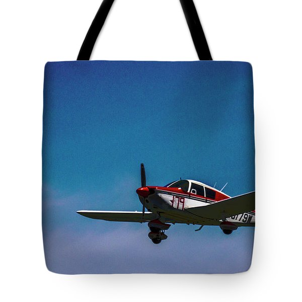 Race 179 Tote Bag