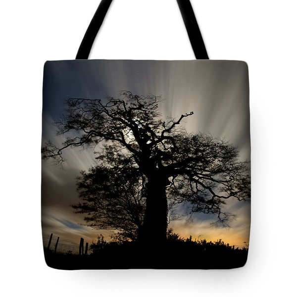 Raddon Top Tote Bag