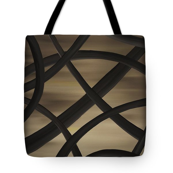 Raices  Tote Bag