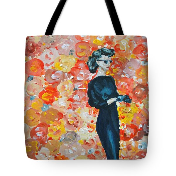 Ready To Love Tote Bag