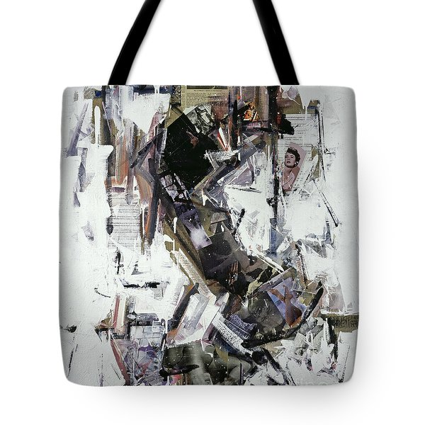 Recordare Tote Bag
