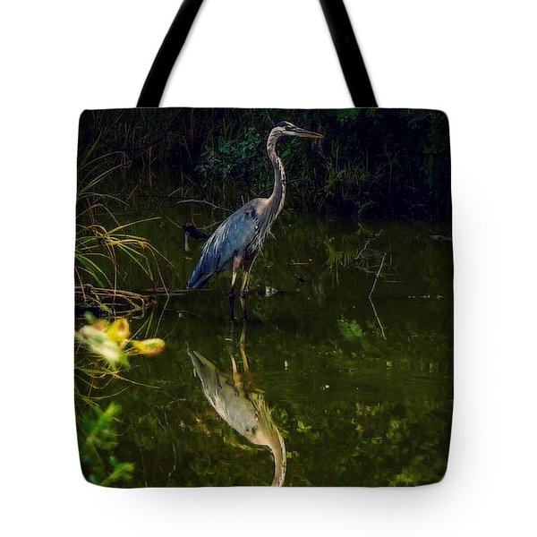 Reflect. Tote Bag