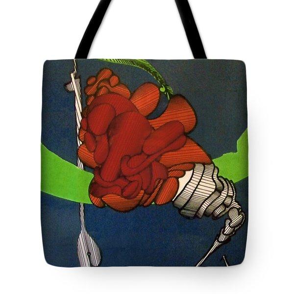 Rfb0114 Tote Bag