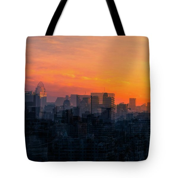 River City Tote Bag