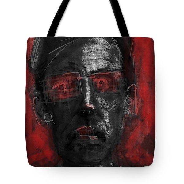 Rose Colored Glasses Tote Bag by Jim Vance