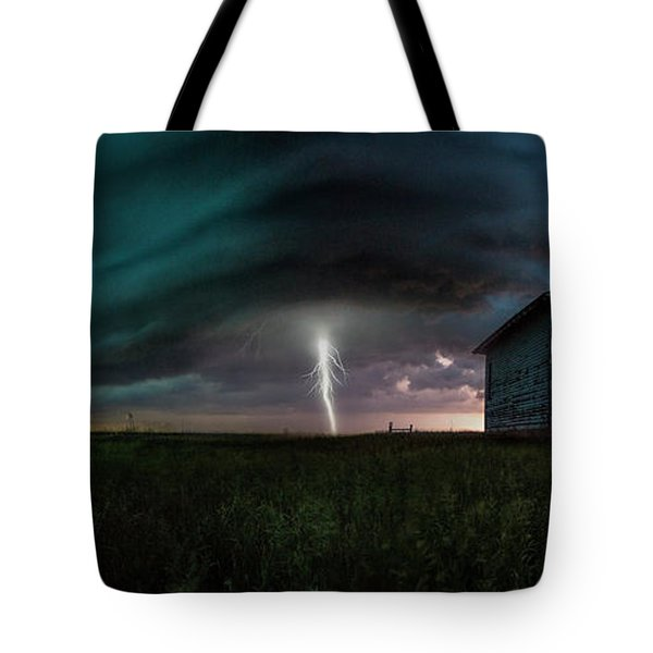 Tote Bag featuring the photograph Rose Hill  by Aaron J Groen