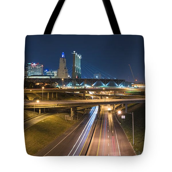 Royal Kc Tote Bag