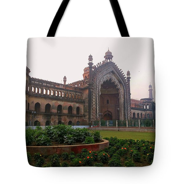 Rumi Gate Tote Bag