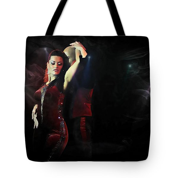 Salsa,salsadancer,salsadance, Tote Bag
