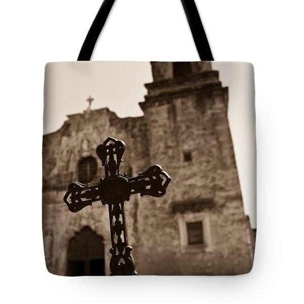 San Antonio Tote Bag
