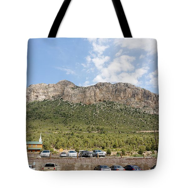 Sanctuary Tote Bag