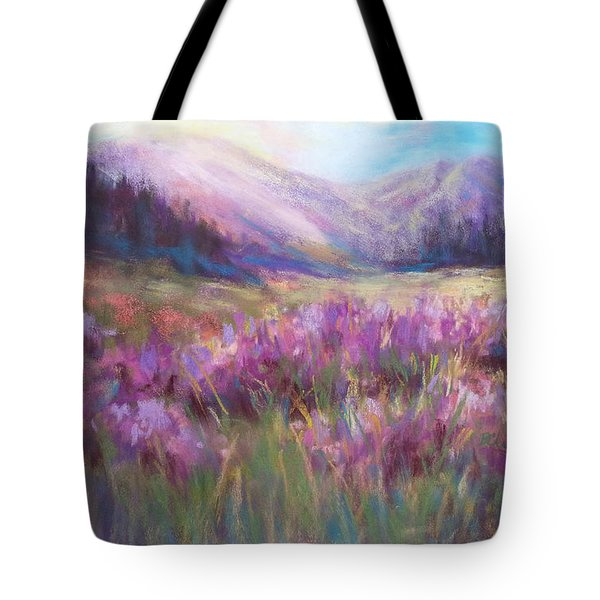 Schofield Morning 2 Tote Bag
