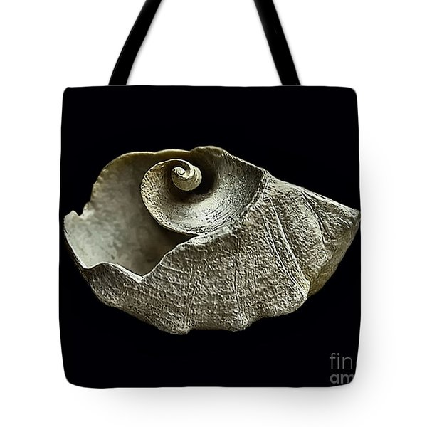 Sea Debris B Tote Bag