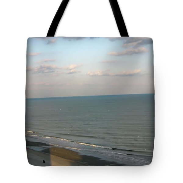 Shadows Tote Bag by Rhonda McDougall