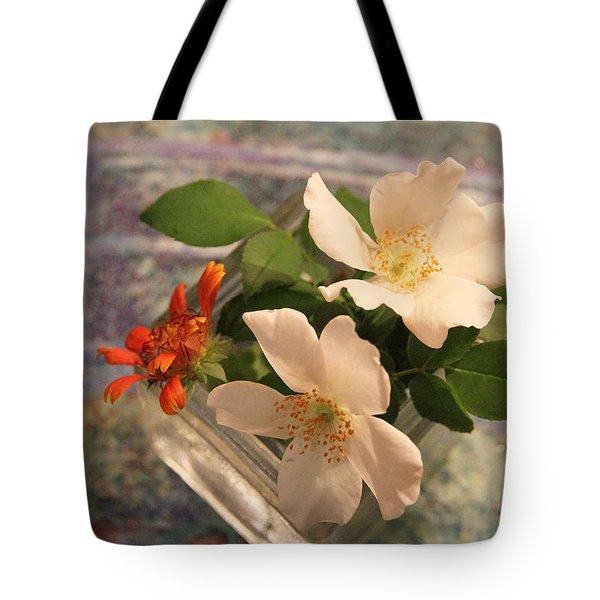 Sharon's Delight Tote Bag