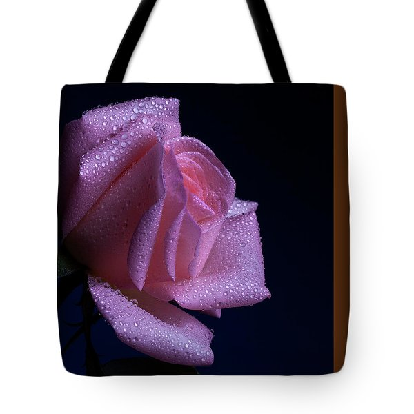Sheen Tote Bag