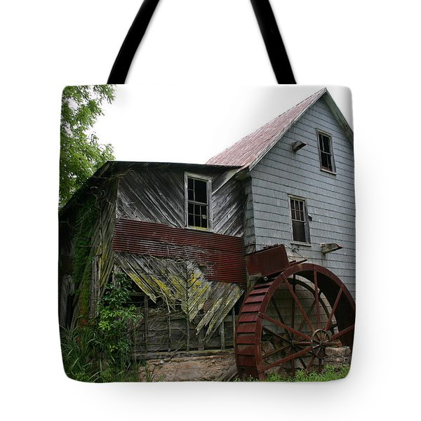 Silverlake Mill Tote Bag