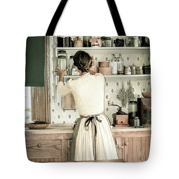 Tote Bag featuring the photograph Simple Life 9 by Julie Palencia
