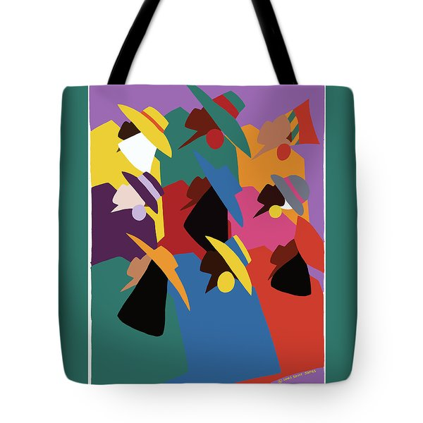 Sisters Of Courage Tote Bag