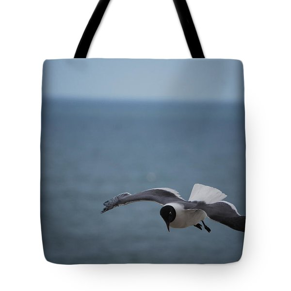Tote Bag featuring the photograph Soaring by Debbie Karnes
