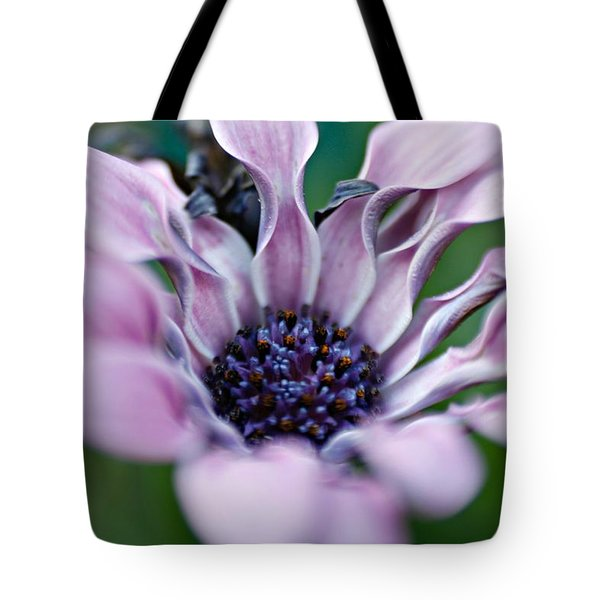 Soft Purple Tote Bag