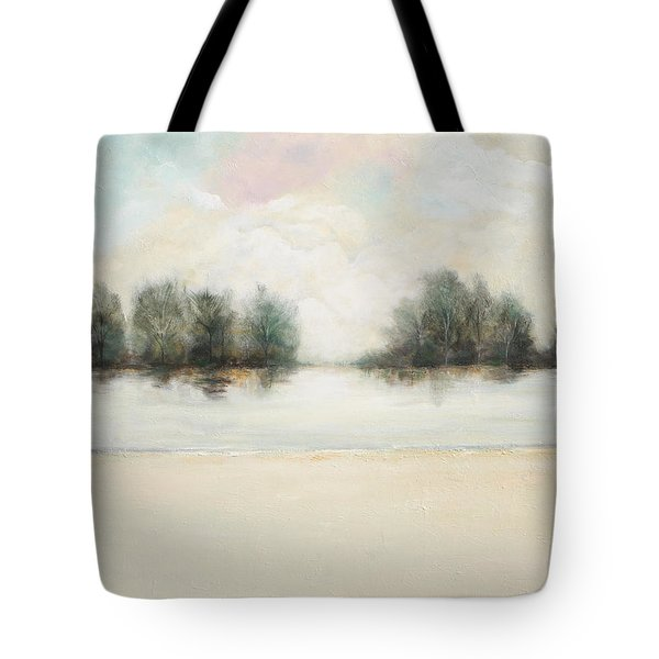 Soft Tumbleweed Tote Bag