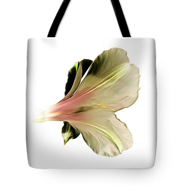 Softly Whisper Tote Bag