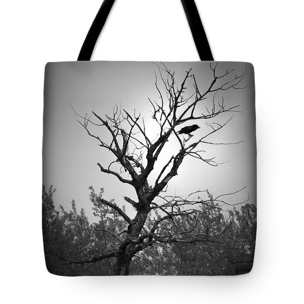 Something To Squak About. Tote Bag by Ellery Russell
