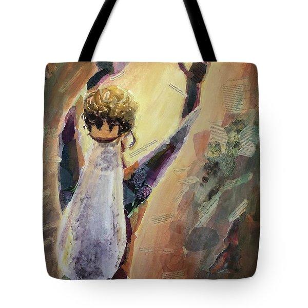 Song Of Songs Tote Bag