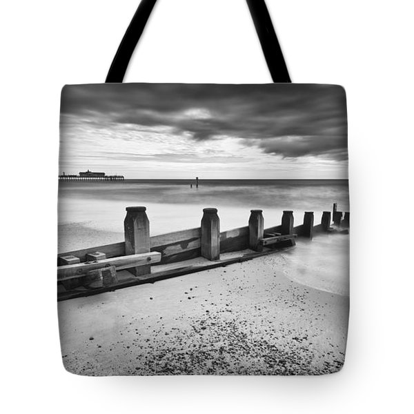 Southwold Tote Bag by Ian Merton
