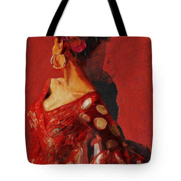 Spanish Culture 27 Tote Bag