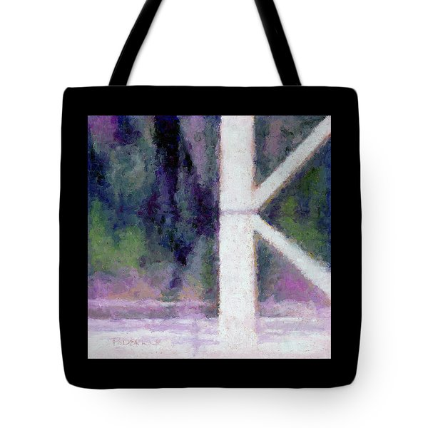 Special K Tote Bag