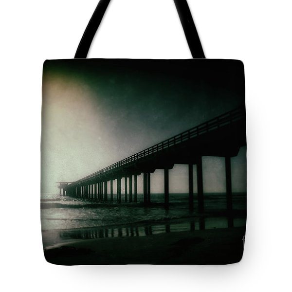 Spotlight On Scripps Tote Bag
