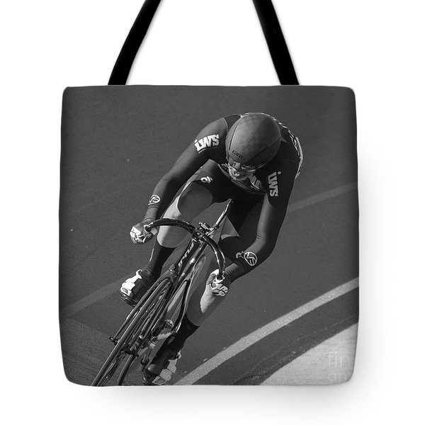 Sprinter Tote Bag