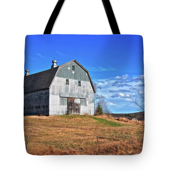 Stands With Dignity Tote Bag by Richard Bean