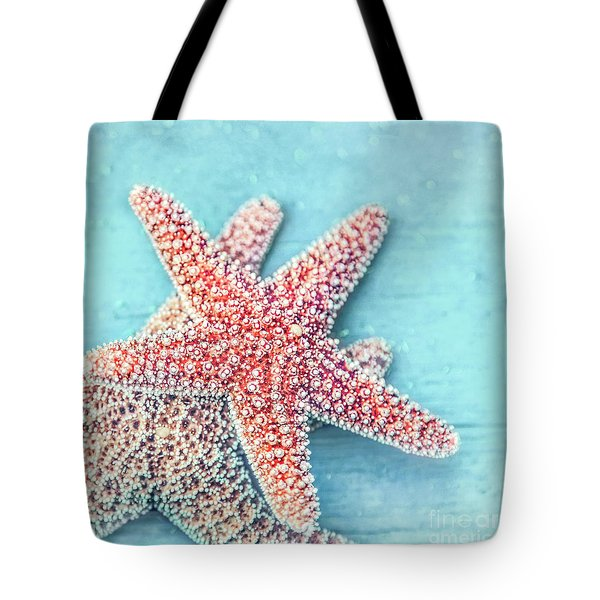 Starstruck Tote Bag