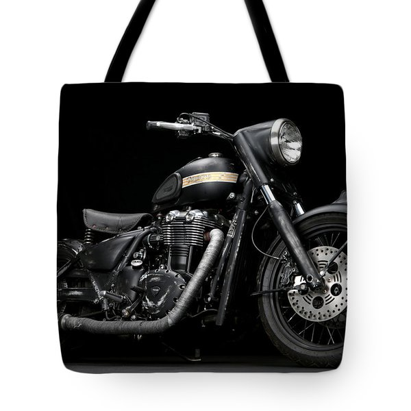Suckerpunch Sally Tote Bag