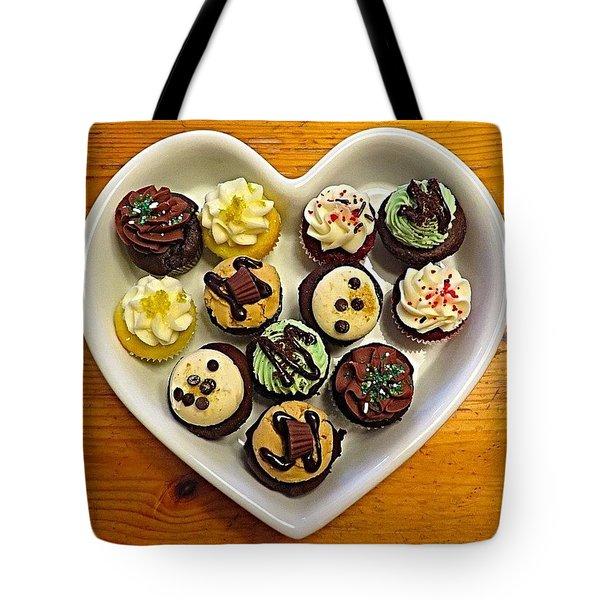 #sugar Shock And #sweetdreams. #sxsw Tote Bag