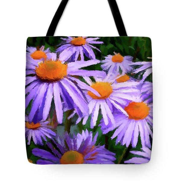 Summer Dreaming Tote Bag by David Dehner