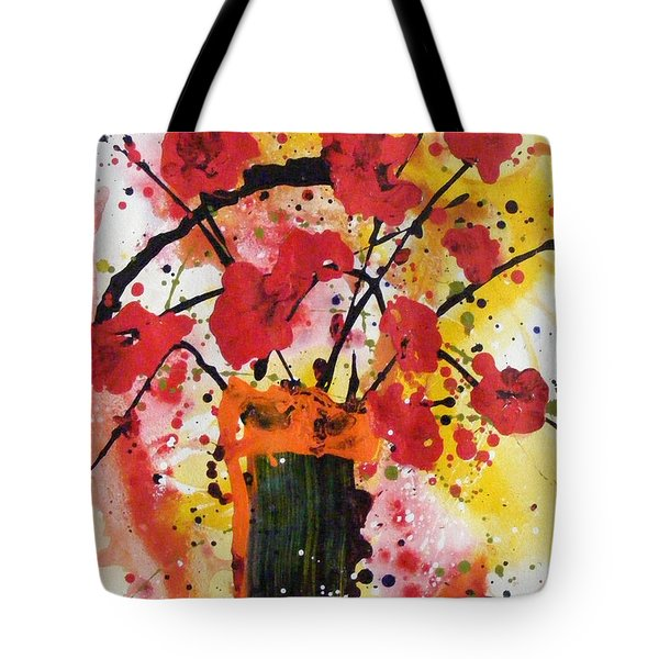 Sweet Essence Tote Bag