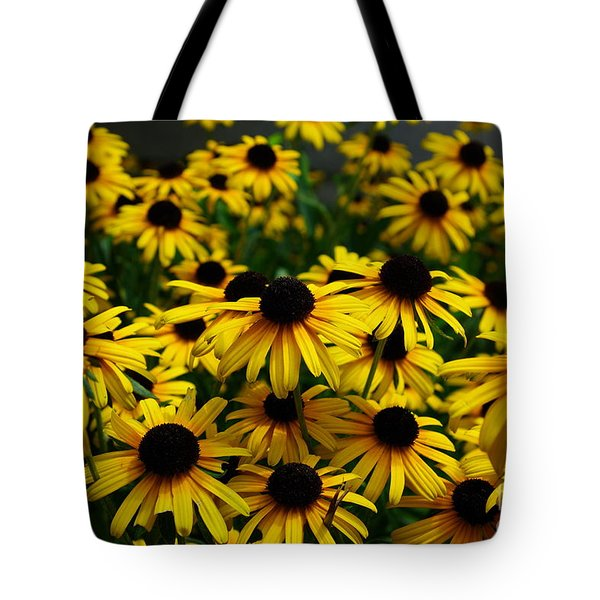 Sweet Flowers Tote Bag