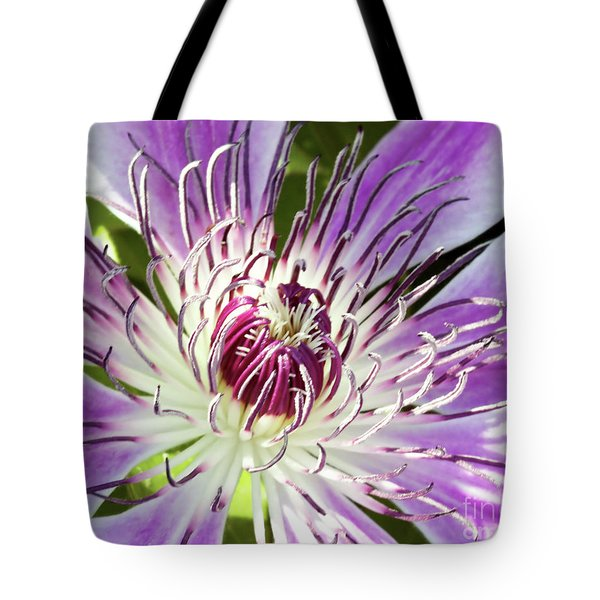 Sweet Nelly Tote Bag